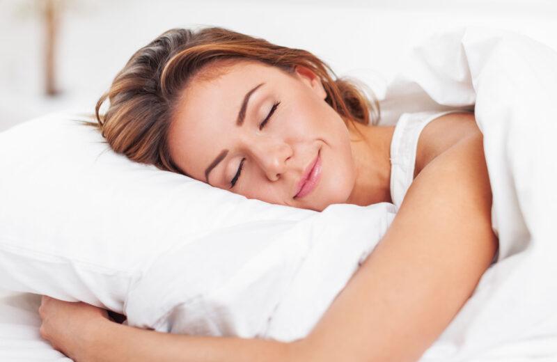 Relaks, prawidłowe zasypianie, wsparcie snu – towszystko znajdziemy wnaturze!